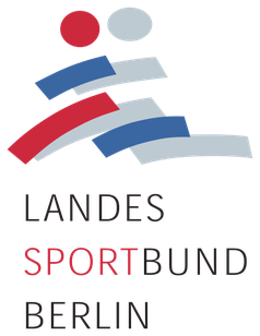 Landessportbund Berlin (LSB) Logo