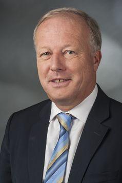 Peter Weiß (2014), Archivbild