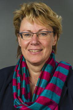 Barbara Otto-Kinast, 2018
