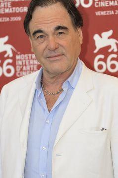 Oliver Stone 2009 bei den 66. Filmfestspielen von Venedig