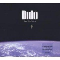 """Dido """"Safe Trip Home"""""""