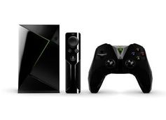 Nvidia Shield: Amazon und Verizon arbeiten am Game Streaming.