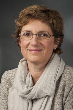 Britta Haßelmann (2014)