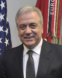 Dimitris Avramopoulos