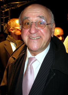 Alfred Biolek, 2009