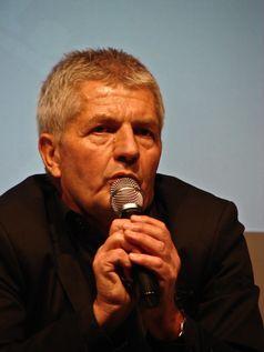 Roland Jahn, 2012