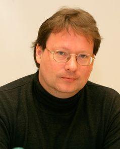 Dr. Christian Bäumler (2014), Archivbild