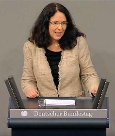 Elisabeth Winkelmeier-Becker (2019)