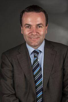 Manfred Weber (2014)