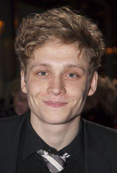 Matthias Schweighöfer auf der Berlinale 2008