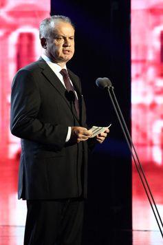Andrej Kiska (2016)