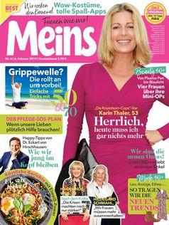 """Bild: """"obs/Bauer Media Group, Meins"""""""