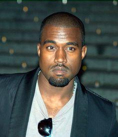 Kanye West auf dem Tribeca Film Festival (2009)