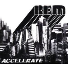 "Cover R.E.M. ""Accelerate"""