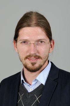 Martin Delius (2013).