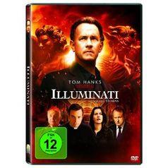 Illuminati DVD Cover