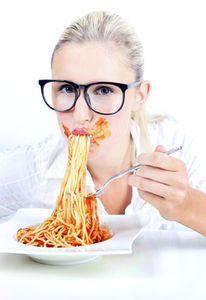 Spaghetti (Symbolbild) Bild: pixelio.de/Tim Reckmann