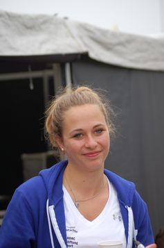 Sophia Flörsch (2016)