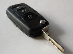 Autoschlüssel: Sie sind besonders anfällig für Hacker.