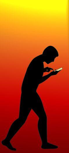 Digitalisierung: Wie weit soll sie gehen? Wieviel bleibt vom Menschen noch übrig wenn er sich nur noch wie eine Maschine benimmt? (Symbolbild)