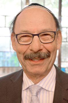 Michael Fürst (2014), Archivbild