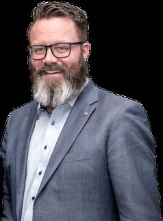 Claus Ruhe Madsen (2020)