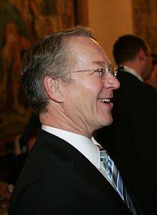 Werner Schnappauf Bild: Kai Mörk / de.wikipedia.org