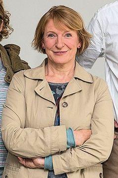 Dagmar Manzel (2017), Archivbild