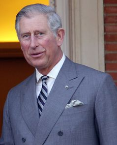 Charles Mountbatten-Windsor, Prince of Wales, 2011