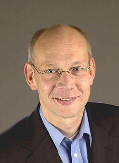 Christian Ahrendt Bild: Deutscher Bundestag