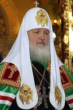 Kyrill I. (2009)