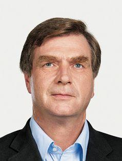 Ralf Christoffers  Bild: Ralf Christoffers - Landtag Brandenburg