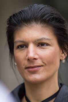 Sahra Wagenknecht (2012)