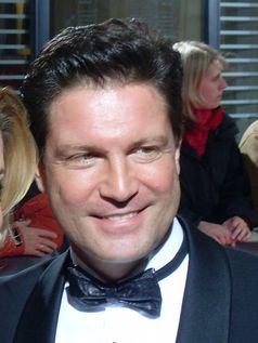 Francis Fulton-Smith beim DIVA – Deutscher Entertainment Preis 2008