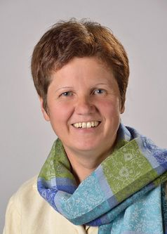 Maria Heubuch Bild: Maria Heubuch privat