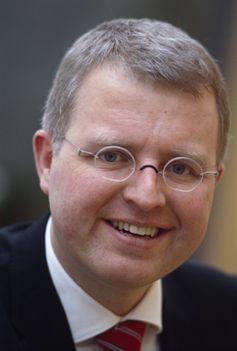 Frank Schäffler Bild: Frank Schäffler