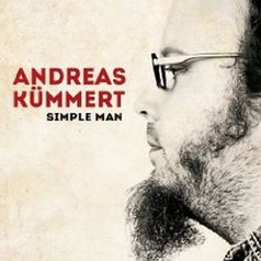 """Cover von """"Simple Man"""""""