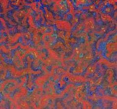 Bild 8: Jorunn Monrad, Temperamalerei, 1997