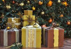 Geschenke: Crowdfunding unter dem Weihnachtsbaum. Bild: pixelio.de, R. Rudolph