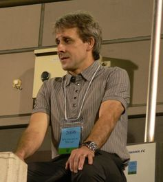 Pierre Littbarski (2006), Archivbild