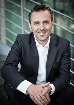 Thomas Jarzombek (2013), Archivbild