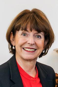 Henriette Reker (2019)