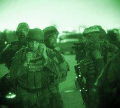 Nachtsicht: Handy-Sensor soll Sicherheit bringen. Bild: FlickrCC/isafmedia