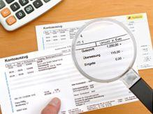 Freier Blick auf Girokonten. Bild: postbank / GoMoPa