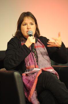 Heike Hänsel im Januar 2011