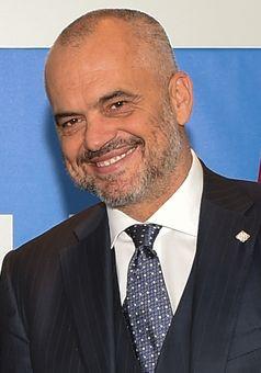 Edi Rama (2014)