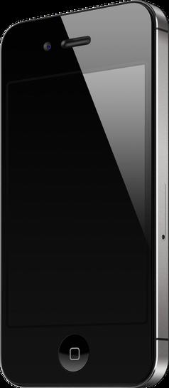 Die derzeitige iPhone-Generation: das iPhone 4S