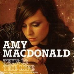 "Cover ""Amy MacDonald ""This is the life"""""