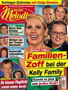 """Cover Bild: """"obs/Meine Melodie"""""""