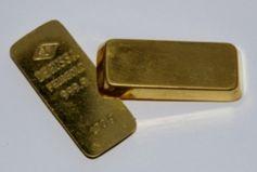 Goldpreis auf neuen Rekordhöhen. Bild: pixelio.de, Günther Richter